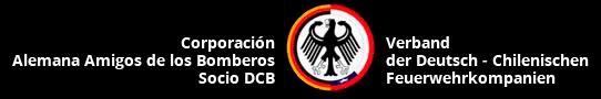 Confederación Compañias Chileno Alemanas de Bomberos